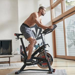 Bicicleta indoor cycling IC7 Schwinn2