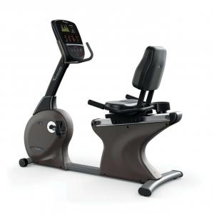 Bicicleta fitness orizontala profesionala R60 Vision0