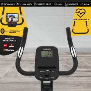 Bicicleta fitness pliabila XF1000 Progressive5