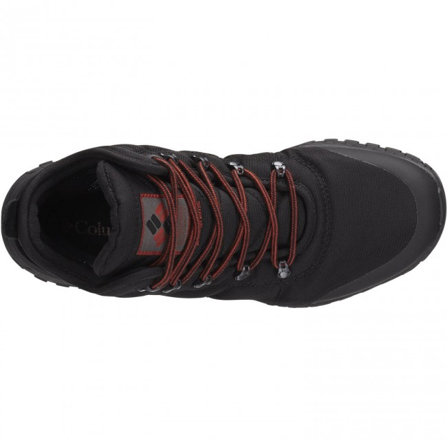 Bocanci Columbia Fairbanks Omni-Heat Negru 4