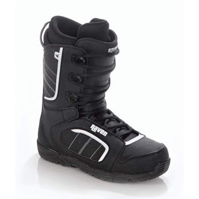 Boots snowboard Raven Target 0