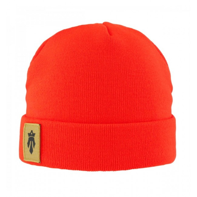 Căciulă Majesty Beanie Ice blue / Mustrard / Black / Graphite / Neon Orange 3