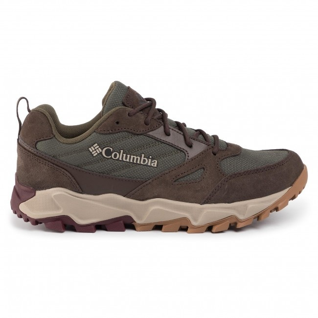 Columbia Incaltaminte Ivo Trail 213-Peatmoss 0