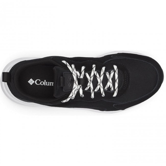Columbia Incaltaminte Pivot 010-Black 5