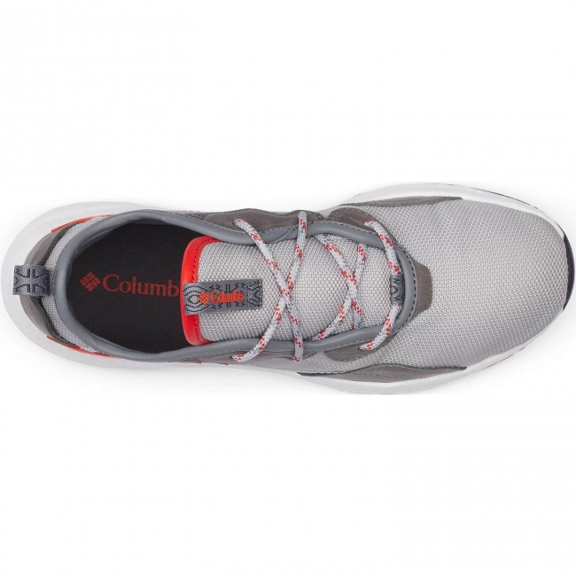 Columbia Incaltaminte SH/FT Low 099-Slate Grey 5