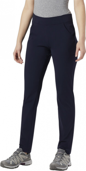 Columbia Pantaloni Anytime Casual Ankle Pant 472-N-Dark Nocturnal 0