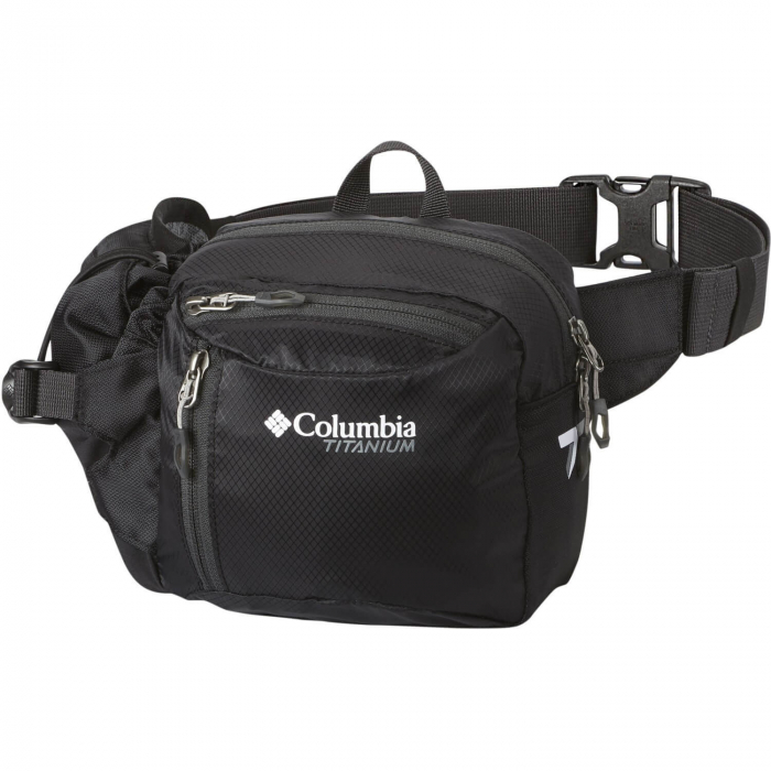 Columbia Rucsac Trail Elite Lumbar Bag 010-Black 0