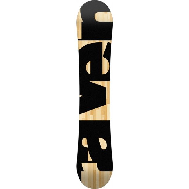 Placa Snowboard Raven Grizzly 4