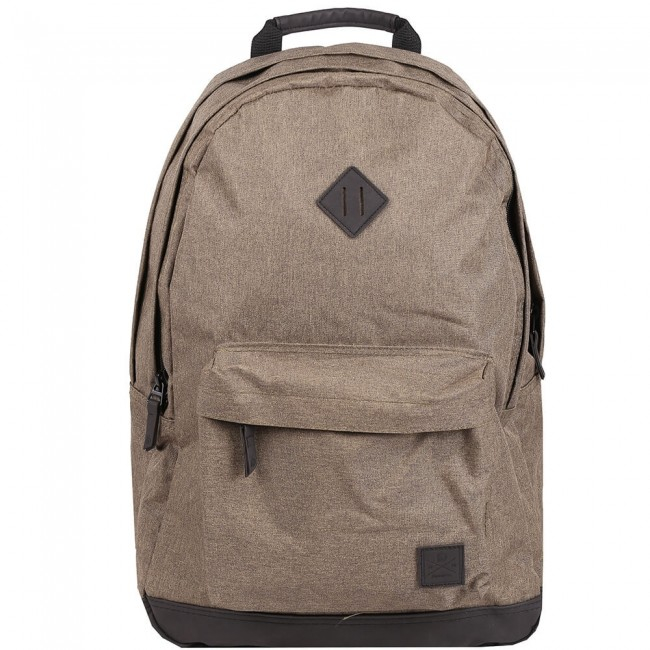 Rucsac Fundango Plain Dirty Sand 0