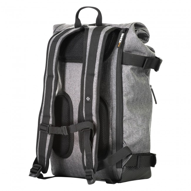 Rucsac Sinner Alyeska Light Grey 2