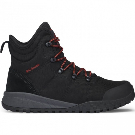 Bocanci Columbia Fairbanks Omni-Heat Negru1