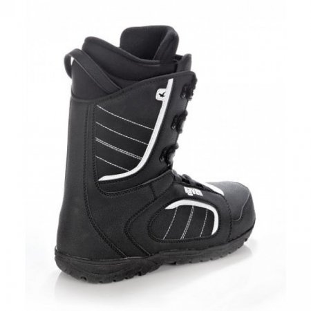Boots snowboard Raven Target1