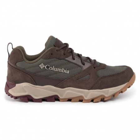 Columbia Incaltaminte Ivo Trail 213-Peatmoss0