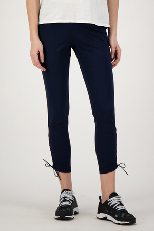 Columbia Pantaloni Anytime Casual Ankle Pant 472-N-Dark Nocturnal3