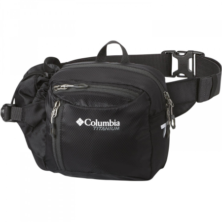 Columbia Rucsac Trail Elite Lumbar Bag 010-Black1