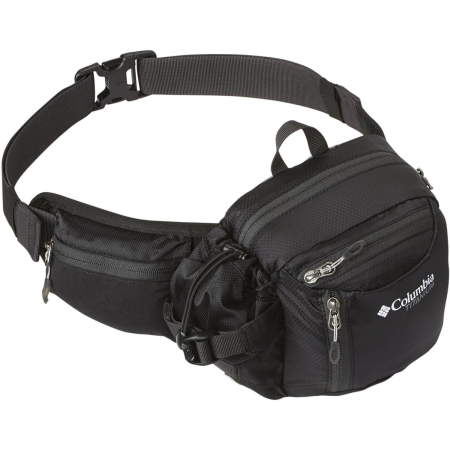 Columbia Rucsac Trail Elite Lumbar Bag 010-Black2