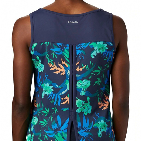 Columbia Tricou Chill River Tank 467-N-Nocturnal3