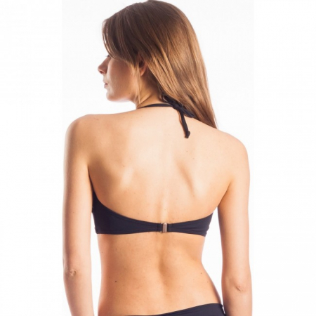 Top de baie Fundango Silicote Top Black2