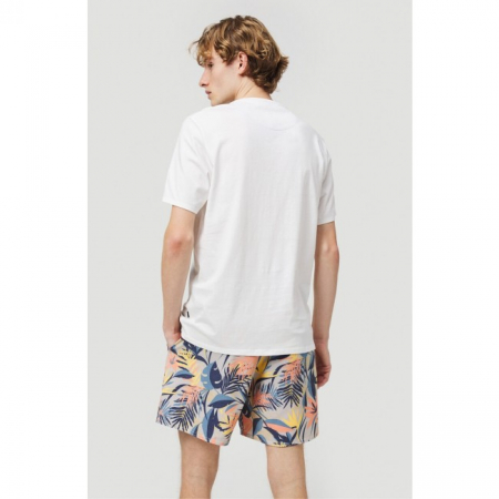 O'Neill Tricou LM Makena T-Shirt 1030-Powder2