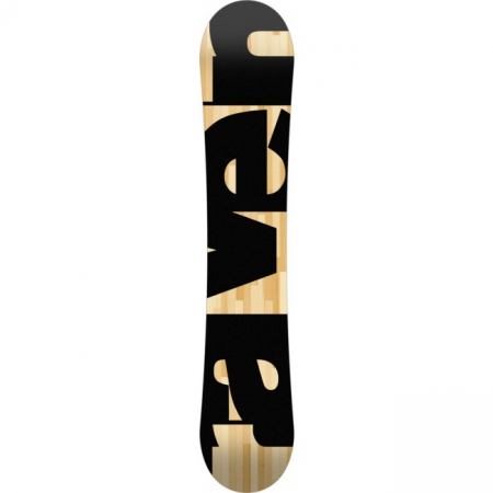 Placa Snowboard Raven Grizzly3