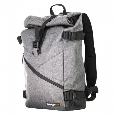 Rucsac Sinner Alyeska Light Grey0