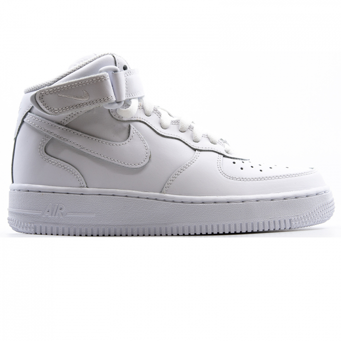 Air Force 1 Mid (gs) 0