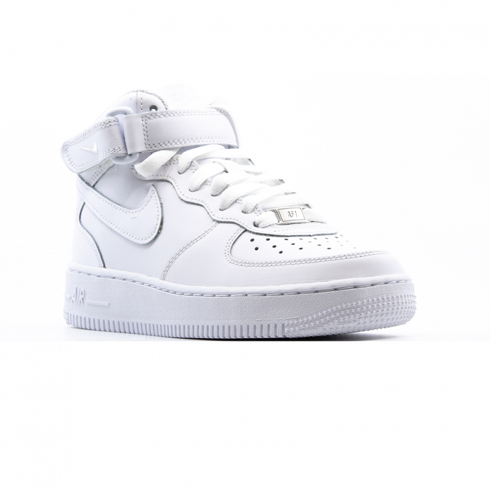 Air Force 1 Mid (gs) 2