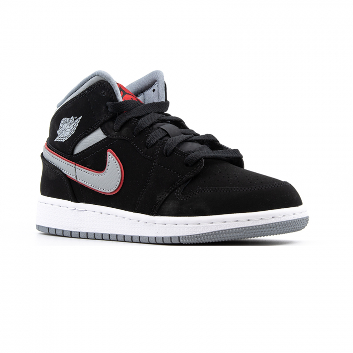 Air Jordan 1 Mid (gs) 2