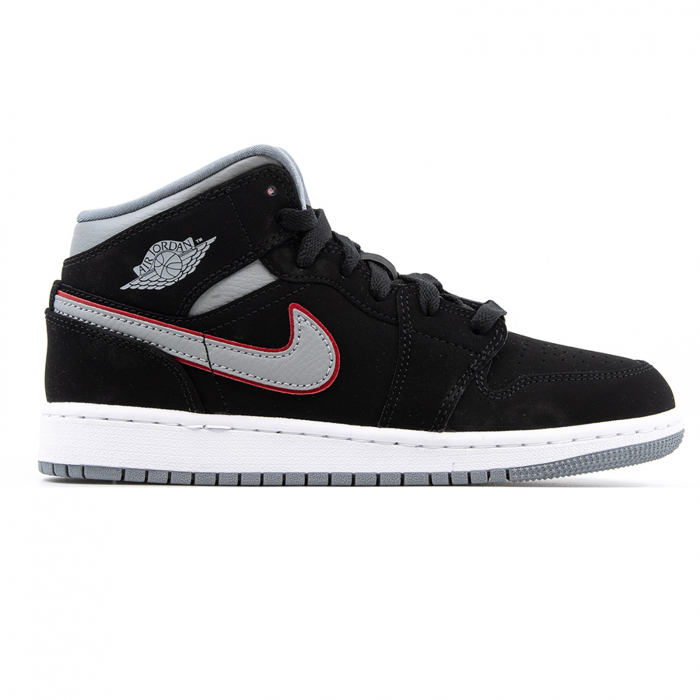 Air Jordan 1 Mid (gs) 0