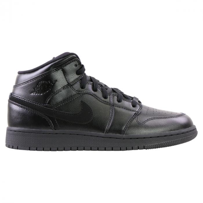 Air Jordan 1 Mid (gs) [0]