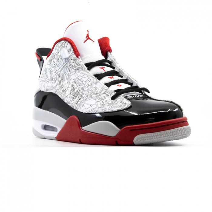 Air Jordan Dub Zero 2