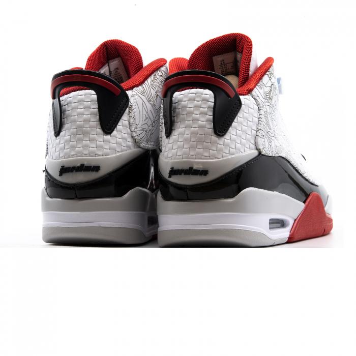 Air Jordan Dub Zero 4