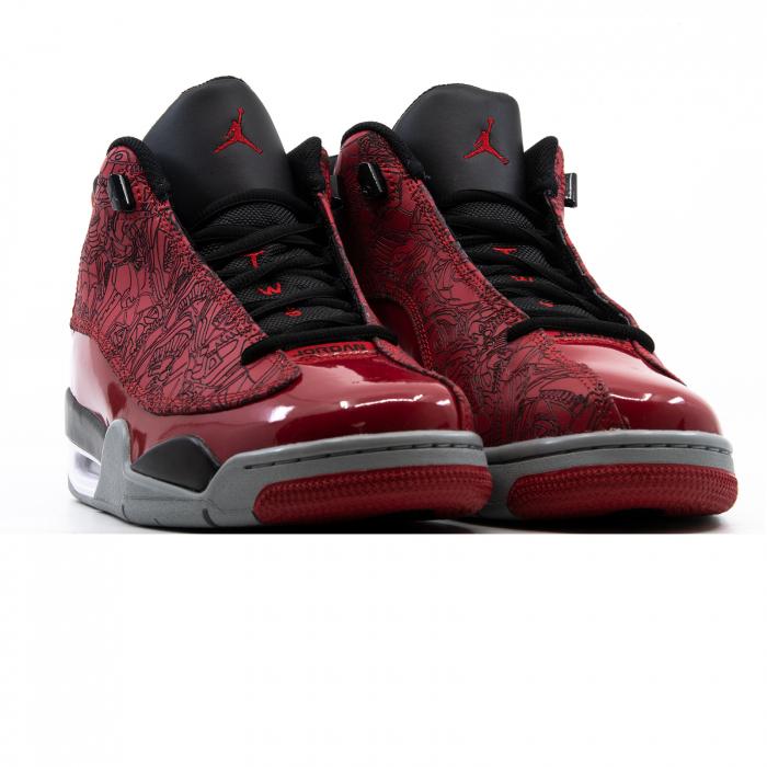 Air Jordan Dub Zero [4]