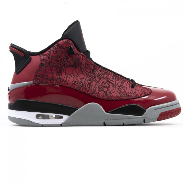 Air Jordan Dub Zero [0]