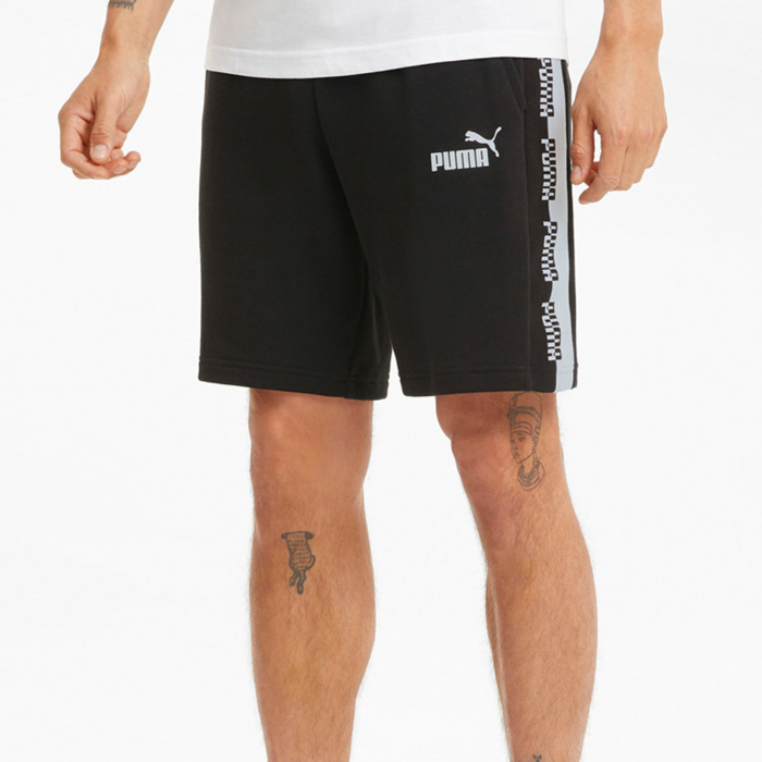 Amplified Shorts 9 Tr 0