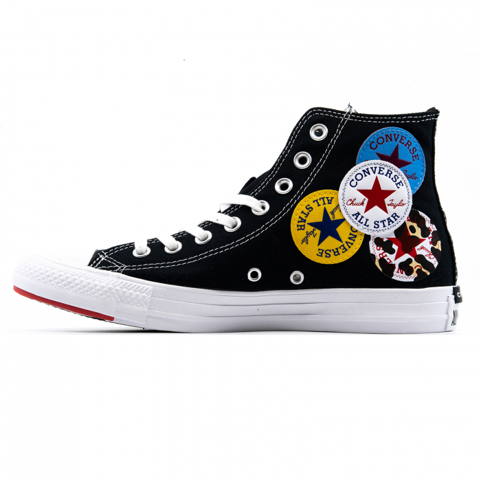 Chuck Taylor All Star Logo Play Hi [1]
