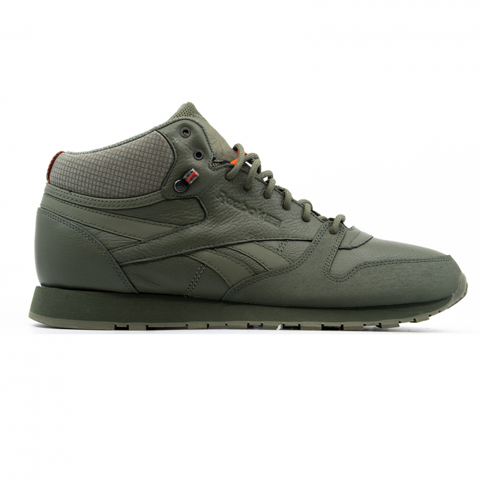 Cl Leather Mid Twd 0