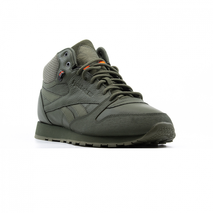 Cl Leather Mid Twd 2