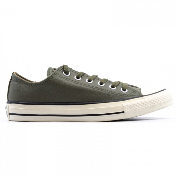 CT All Star OX Leather 0