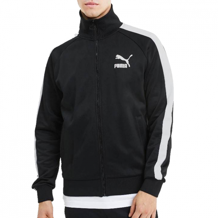 Iconic T7 Track Top PT [0]