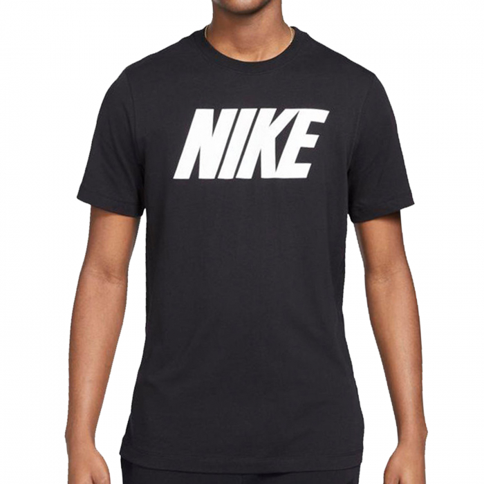 M Nsw Tee Icon Nike Block 0