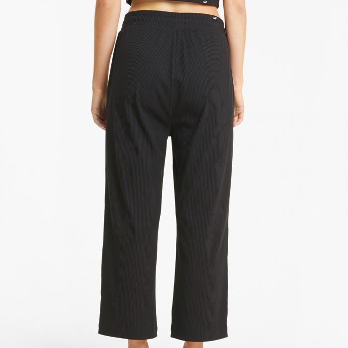 Modern Basics Ribbed Wide Pants 1