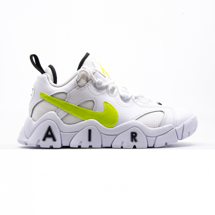 Nike Air Barrage Low (gs) 0