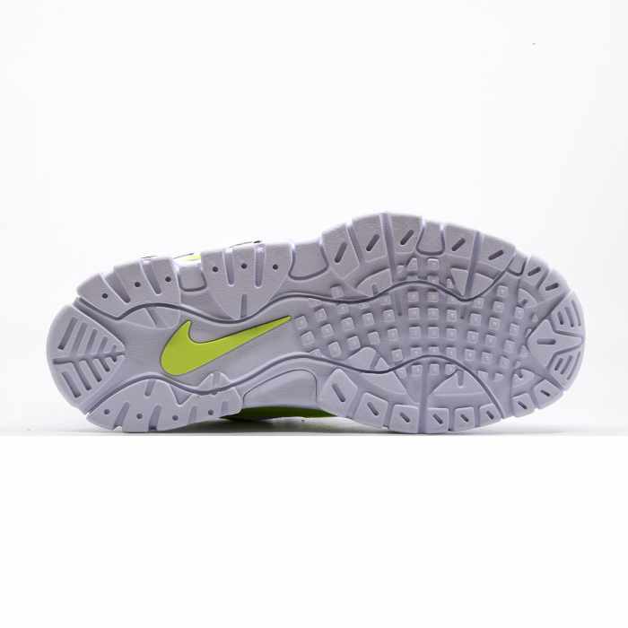 Nike Air Barrage Low (gs) 3