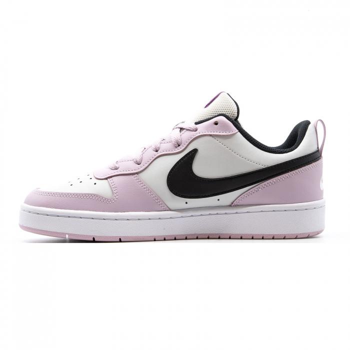 Nike Court Borough Low 2 (gs) 1
