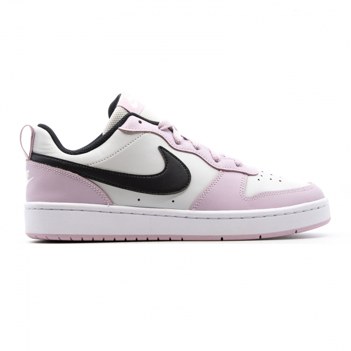 Nike Court Borough Low 2 (gs) 0