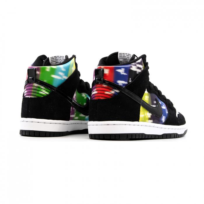 Nike Sb Dunk High Pro [4]