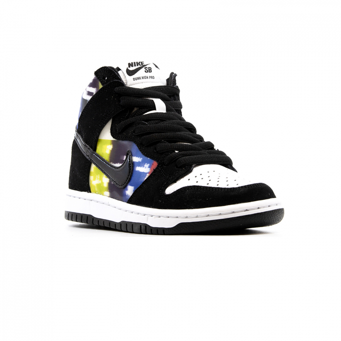 Nike Sb Dunk High Pro [2]
