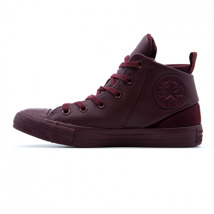 Chuck Taylor All Star Sloane Mid Leather 1