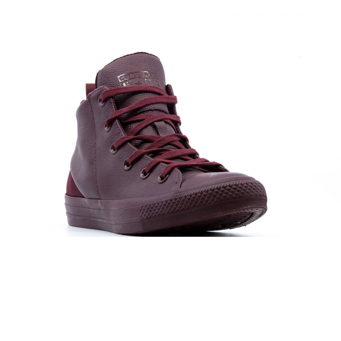 Chuck Taylor All Star Sloane Mid Leather 2